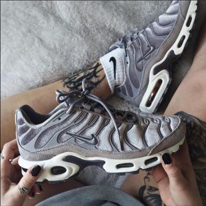 NWT Nike Air Max Plus TN